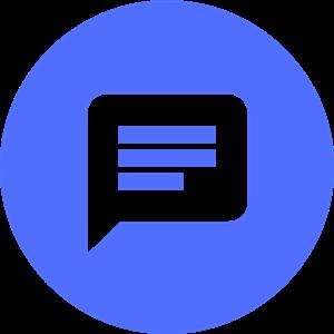 Анастасия Губанова Android-messages-logo-020799a598-seeklogo.com_